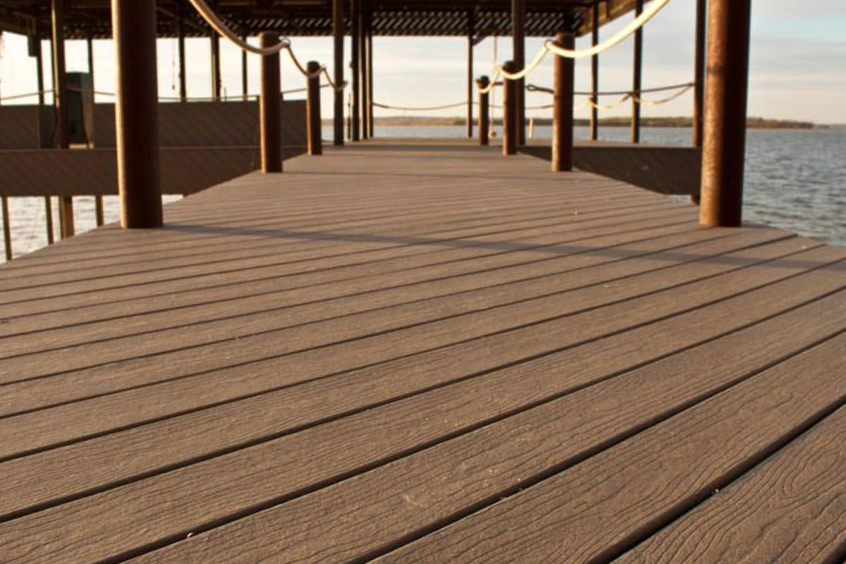 Global Dock Decking Market 2020 Growth Factors, Technological Innovation  and Emerging Trends 2025 – Owned