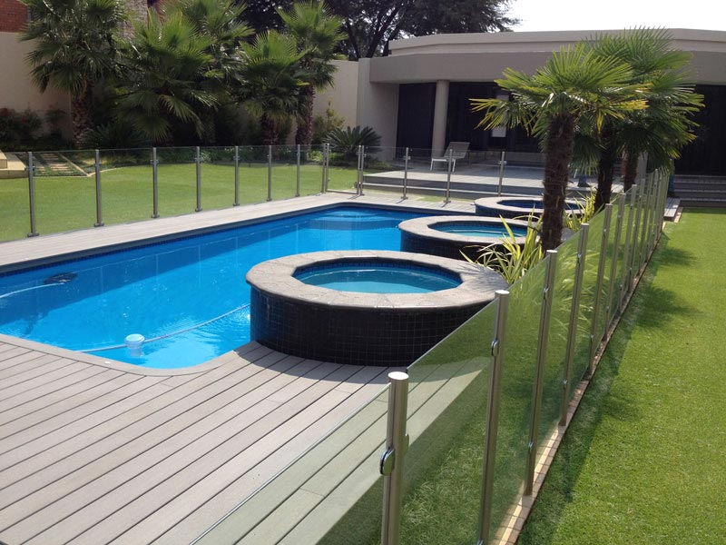 Create Your Own Poolside Oasis With Composite Pool Decks