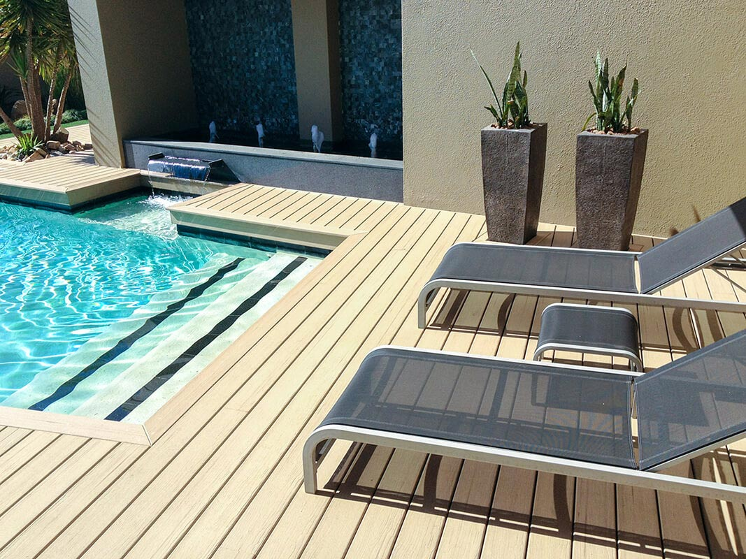 Wood Vs Composite Decking Let S Compare