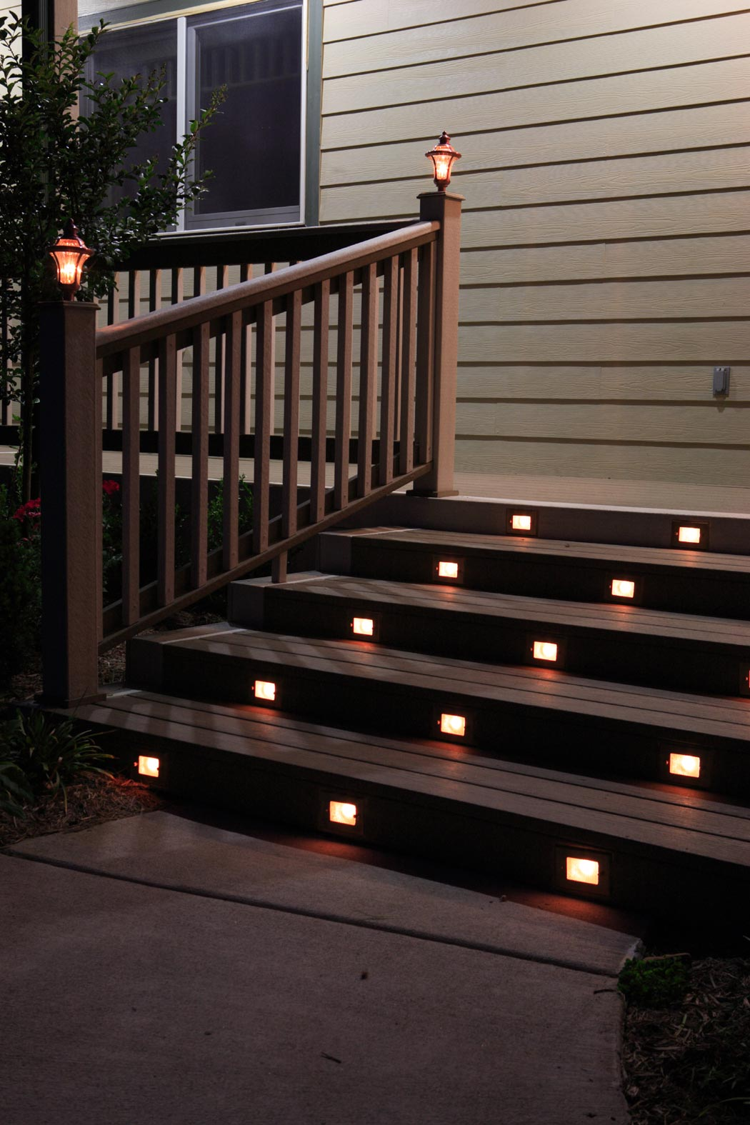 Picture of: Deck Lighting Ideas To Enhance Any Outdoor Living Space