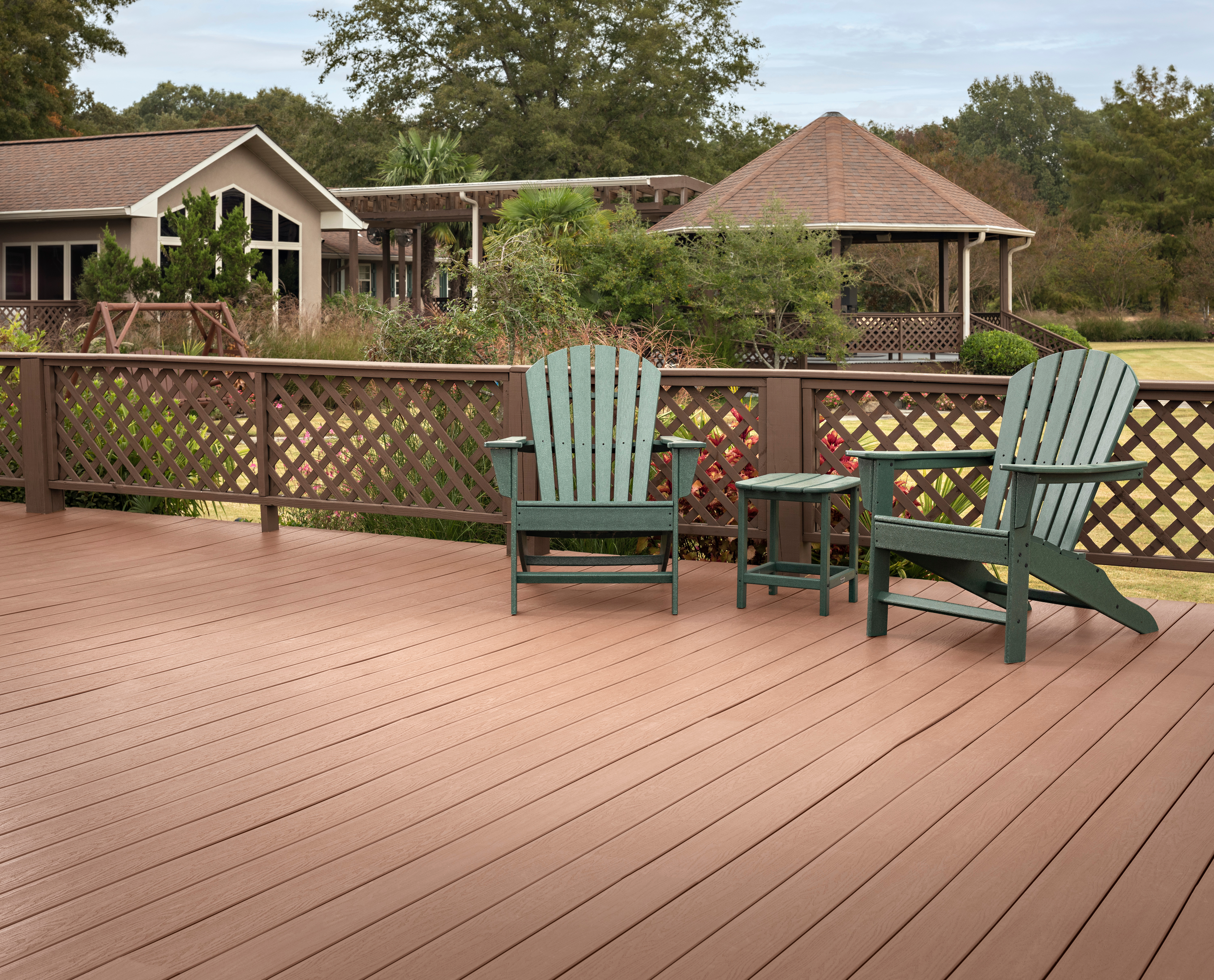How Much Does It Really Cost To Build A Composite Deck